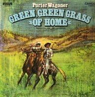 Porter Wagoner - Green, Green Grass Of Home