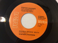 Porter Wagoner - Highway Headin' South