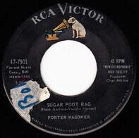 Porter Wagoner - Sugar Foot Rag
