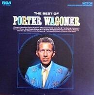 Porter Wagoner - The Best Of Porter Wagoner