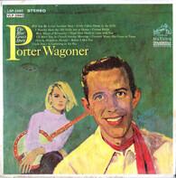 Porter Wagoner - The Bluegrass Story