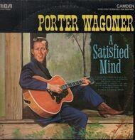 Porter Wagoner - A Satisfied Mind