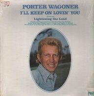 Porter Wagoner - I'll Keep on Loving You