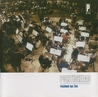 Portishead - Roseland Nyc [live]