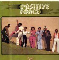 Positive Force - Positive Force