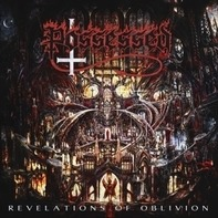 Possessed - Revelations Of