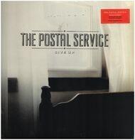 Postal Service - Give UP + B-Sides