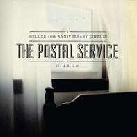 Postal Service - Give Up