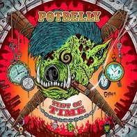 Potbelly - Test Of Time