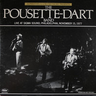 Pousette-Dart Band - The Pousette-Dart Band