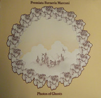 Premiata Forneria Marconi - Photos of Ghosts