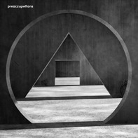 Preoccupations - New Material (limited Colored Edition)