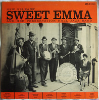 Preservation Hall Jazz Band - New Orleans' Sweet Emma And Her Preservation Hall Jazz Band