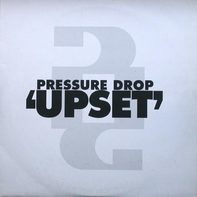 Pressure Drop - Upset
