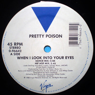 Pretty Poison - When I Look Into Your Eyes / Nightime