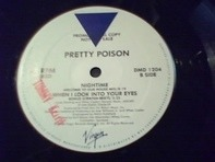 Pretty Poison - When I Look Into Your Eyes