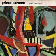Primal Scream - Higher than the sun
