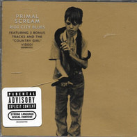 Primal Scream - Riot City Blues
