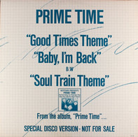 Prime Time - Good Times Theme