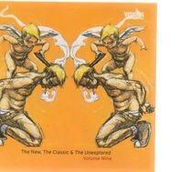 Primus, Fu Manchu, Unida, Ween, Vitro, u.a - The New, The Classic & The Unexplored Vol. Nine