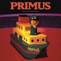 Primus - Tales From The..