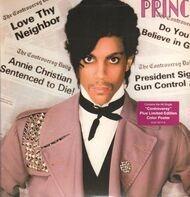 Undercover Syndicate vs. Prince - Controversy