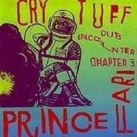 PRINCE FAR I - CRY TUFF DUB CHAPTER 3