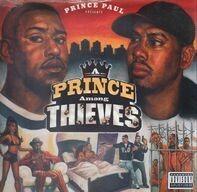 Prince Paul - Prince Among Thieves