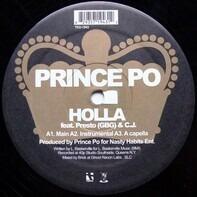 Prince Po - Holla / Mecheti Lightspeed