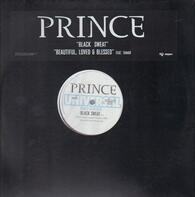 Prince - Black Sweat