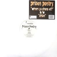 Prince Poetry - Where Ya Shoes At? / Shine