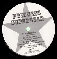 Princess Superstar - My Machine