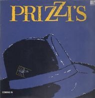 Prizzi's - Coming In