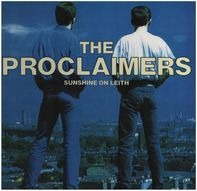 Proclaimers - Sunshine On.. -Reissue-