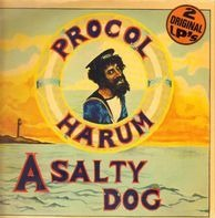 Procol Harum - A Salty Dog / Shine On Brightly