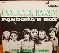 Procol Harum - Pandora's Box