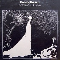 Procol Harum - A Whiter Shade Of Pale / A Salty Dog