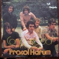 Procol Harum - Conquistador