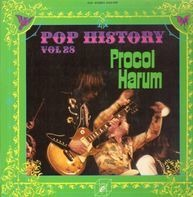 Procol Harum - Pop History Vol. 28
