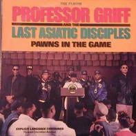 Professor Griff - Pawns in the Game