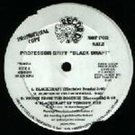 Professor Griff - Black Draft