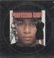 Professor Griff - Kao's II Wiz-7-Dome