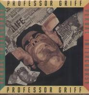 Professor Griff - Verbal intercourse