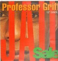 Professor Griff - Jail Sale