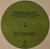 Professor Inc. - Analog & Automatic Information Disciplines