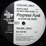 Progress Funk - Around My Brain