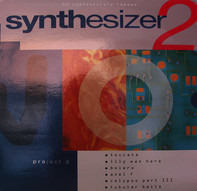 Project D - Synthesizer 2