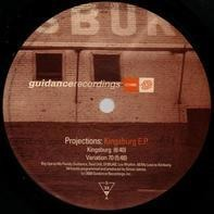 Projections - Kingsburg E.P.