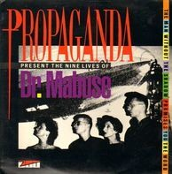 Propaganda - Das Testaments Des Mabuse