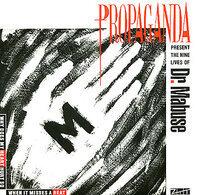 Propaganda - Dr. Mabuse